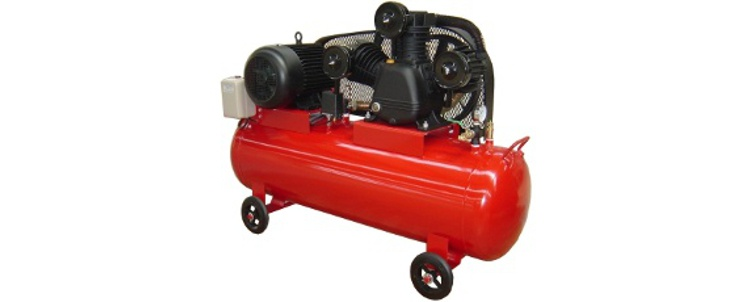 California air compressor rental