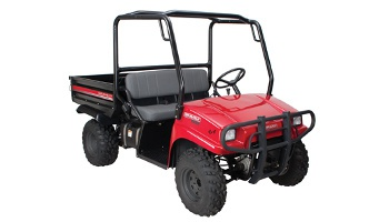 2 Seat Golf Cart Rental in Riverside