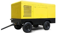 5 CFM Portable Air Compressor in Riverside