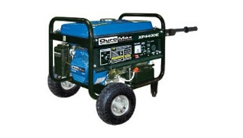 1 KW Portable Generator in Oklahoma City