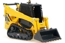250 Lbs. Skidsteer in Oklahoma City