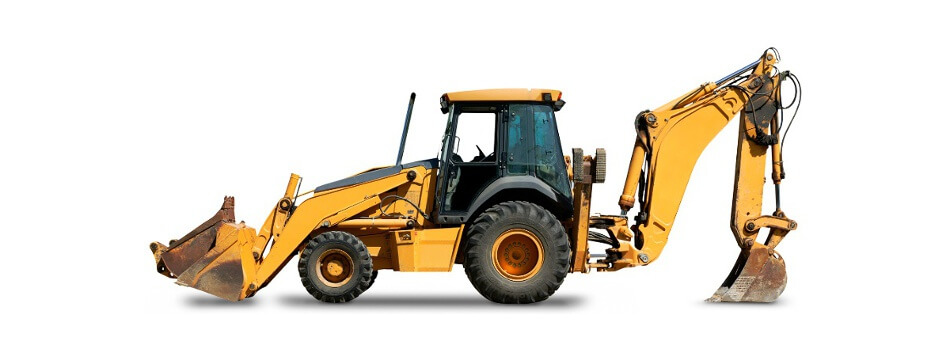 Massachusetts backhoe rental