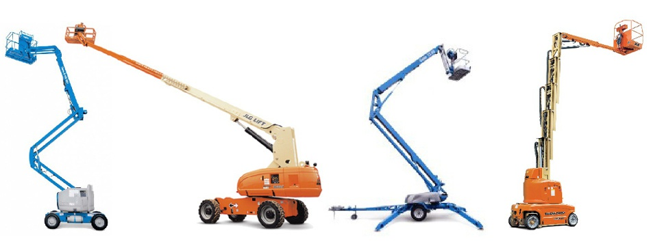 Massachusetts boom lift rental
