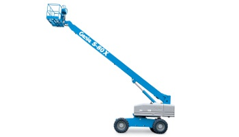40 Ft. Telescopic Boom Lift in Lynn