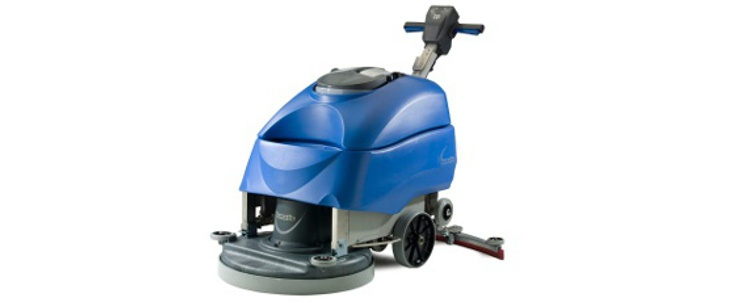 Massachusetts floor scrubber rental