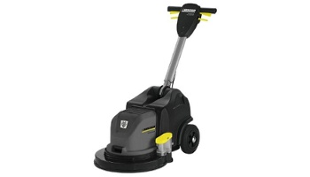 Ride On Floor Scrubber in New Bedford