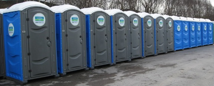 Massachusetts porta potty rental